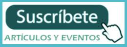 Suscripcion Newsletter Surfeando la Crisis de los 40, de Fernando González de Zárate Alonso