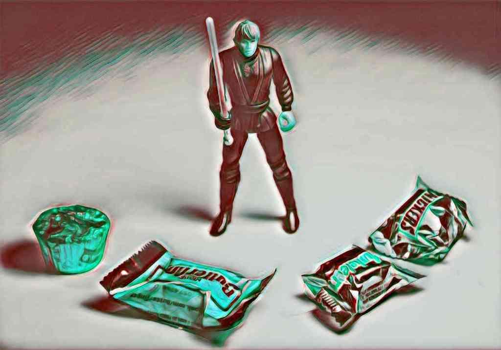 La fuerza de voluntad no es lo más útil para luchar en tu batalla contra los dulces, dejar de fumar, comenzar a hacer deporte, etc